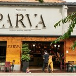 Parva Bakery House