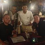 Zdjęcie Sofra Middle Eastern Cuisine - Hurghada