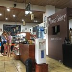 Foto di Roots Bakery & Cafe