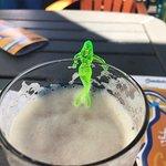 Foto de Lucy's Retired Surfers Bar & Restaurant