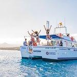 Katfish Family Cruises, Sunset Chillout & Charter Boat