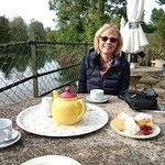 Check out the Cream Tea!