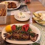 Zdjęcie Nikos Greek Taverna