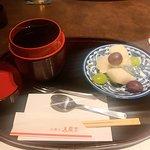 Φωτογραφία: Kyokaiseki Minokichi