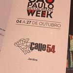 Zdjęcie Calle 54 - Jardins