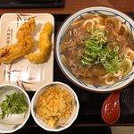 丸亀製麺 さいたま桜店の写真