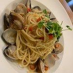 威尼斯义大利餐厅照片