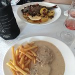 Foto de Restaurante Fabrellas