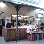 Zdjęcie L'Antica Stazione