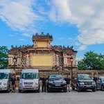 Hue to Hoi An by Private Car - Best Way to Travel from Hue to Hoi An