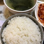 梨滿園韓國料理照片