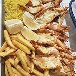 Zdjęcie Ocean Basket Larnaca
