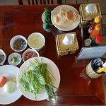 Foto de Cafe 43