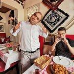 ภาพถ่ายของ Three Partners Cafe & Restaurant