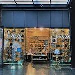 Venchi Cioccolato e Gelato, Firenze Stazione SMN1照片