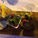 Foto van La Luna Restaurant