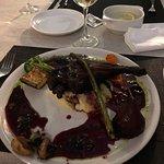 Foto van Palmen Restaurant
