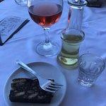 Zdjęcie Amphora Restaurant