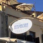 Foto de Amphora Restaurant