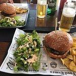 Photo of Juicy Burger
