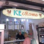 Ảnh về ICE cRome