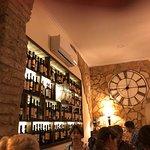 ภาพถ่ายของ Diadema Restaurant Rione Monti