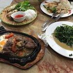 Foto van Yummy Restaurant