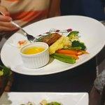 תמונה של Downtown Cafe & Restaurant