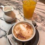 Zdjęcie Basilio Lisboa Cafe