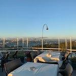 Foto de Panoramic Restaurant