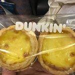 ภาพถ่ายของ Dunkin Donuts Incheon Airport Store
