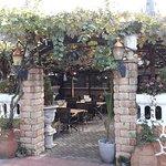 Grieks restaurant Paros in Echt
