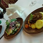 Dom Tatarskoi Kulinarii照片