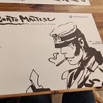 Foto van Corto Maltese Freestyle Food