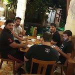 Zdjęcie Maya Restaurant @ Shanaya Resort
