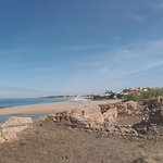 Coastal Roman Bath Skafidia