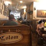 Fotografia lokality Colom
