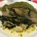 Bacalhau a Maria Catita