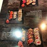 Edo Sushi & Garden照片
