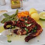 Zdjęcie Restaurante Sol E Mar Caracas