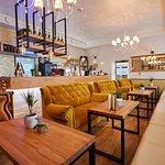 Zdjęcie Fantom Tapas & Pizza Bar