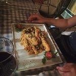 Zdjęcie Restoran No. 4