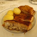 Photo de Restaurante Botin