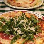 Bilde fra Mamma Pizza Osteria