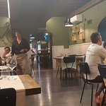 Valokuva: La Boheme Restaurant & Cafe