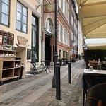 Billede af Guldmagerens Cafe
