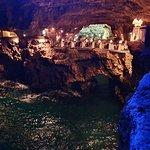 Zdjęcie Ristorante Grotta Palazzese