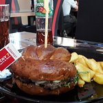 Zdjęcie Lucky 7 Burgers & More
