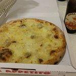 Zdjęcie Pizzeria Cacio E Mollica