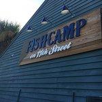 Fishcamp on 11th Street resmi